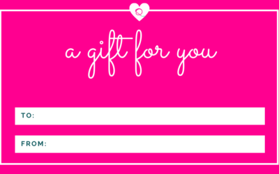 5 Gifts for Aerialists