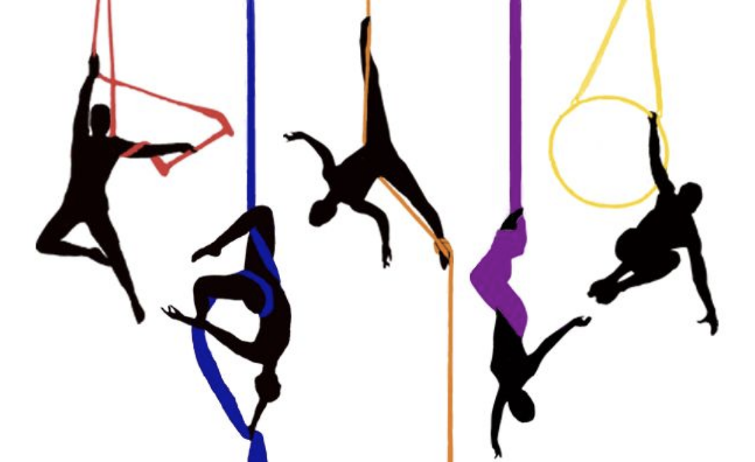 How Aerial Arts Improved My Confidence
